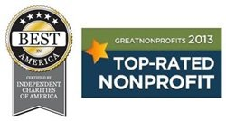 best and great nonprofits logso combined1